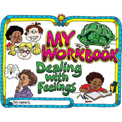 My Workbook - Dealing with Feelings (w/CD)