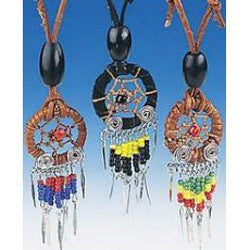 Native American Dream Catcher W/ Cord