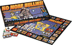 No More Bullies! Game