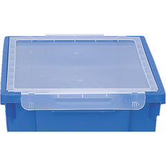 "The ""On-The-Go"" SAND Tray with Lid (17""L x 12.25""W x 3""D)"