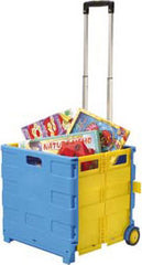 Pack & Roll Cart