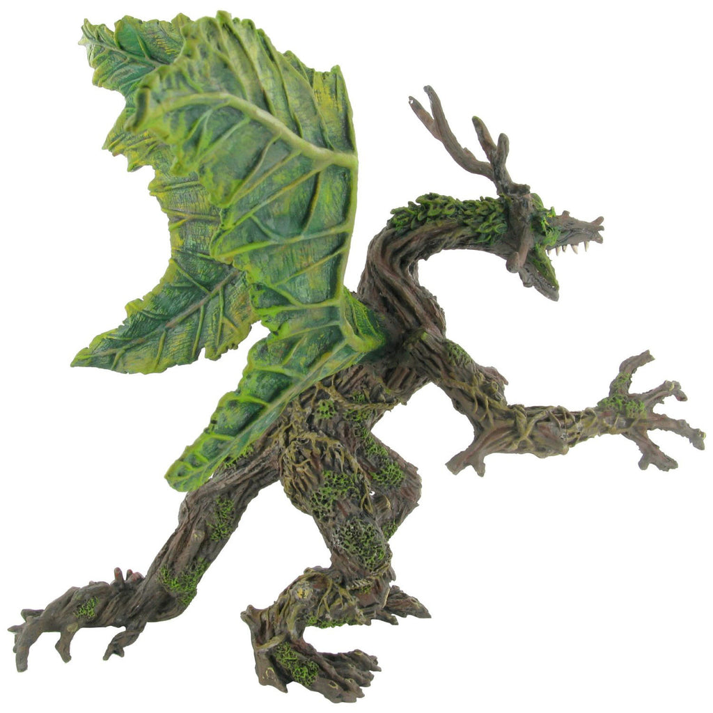 Plant Dragon (With Articulated Arms)