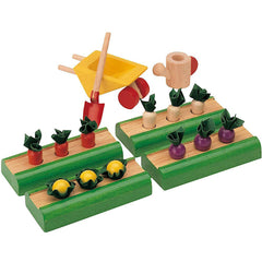 Vegetable Garden Set (19-Pieces)