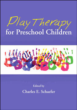 Play Therapy for Preschool Children