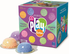 Playfoam Combo 20-Pack (Original & Sparkle Colors)