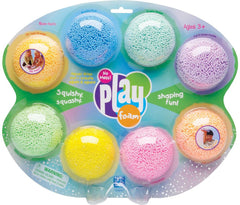 Playfoam Combo 8-Pack (Original & Sparkle Colors)