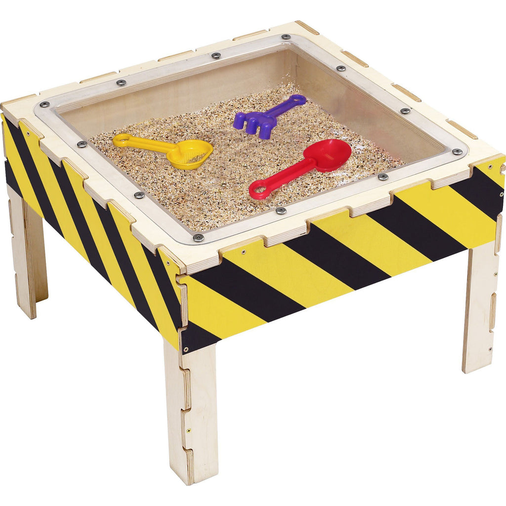 Playroom Sand Table
