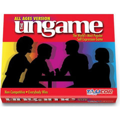 Pocket Ungame - All Ages Version