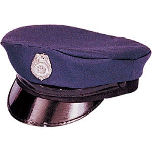 Police Officer's Cap