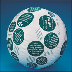 The Positive Attitude Ball