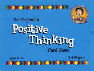 Positive Thinking Card Game