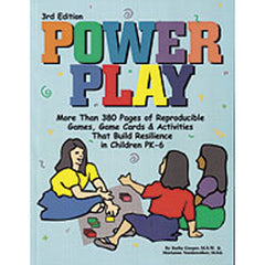 Power Play (3rd Edition)