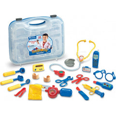 Pretend Play Doctor's Set