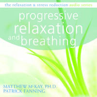 Progressive Relaxation and Breathing CD