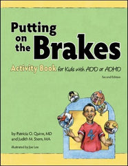 Putting on the Brakes Activity Book (2nd Edition)