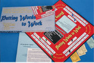 Putting Words To Work Game