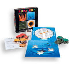 Play Therapy Game Package