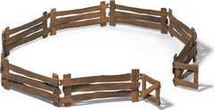 Miniature - Ranch Fence