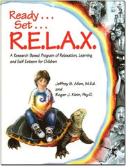 Ready...Set...R.E.L.A.X. (Research-Based Relaxation Program)