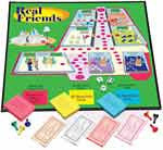 Real Friends Board Game