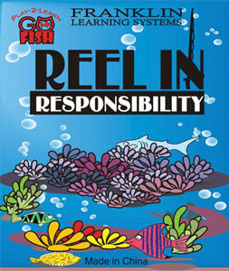 Reel In Responsibility: Go-Fish Card Game