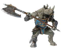 "Miniature - ""Rhino-Human"" Mutant"