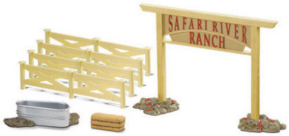 Safari River Ranch Set