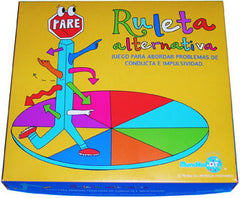 Ruleta Alternativa