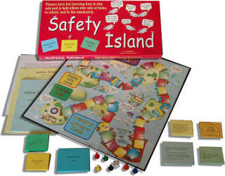 Safety Island Game