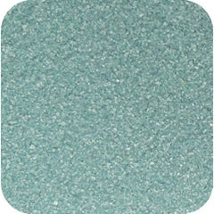 Sand Tray Sand - Aqua Colored Sand (25 lbs.)