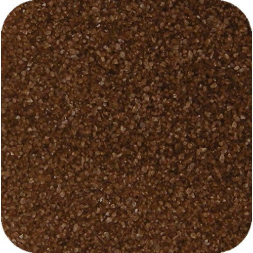 Sand Tray Sand - Earth Brown Sand (25 lbs.)