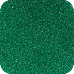 Sand Tray Sand - Emerald Green Sand (25 lbs.)