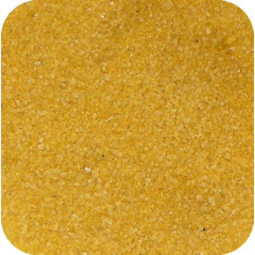 Sand Tray Sand - Fluorescent Orange Sand (25 lbs.)