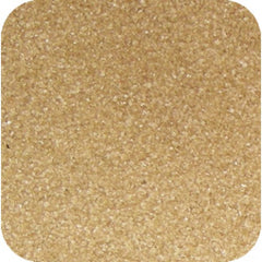 Sand Tray Sand - Latte 'Beach-Colored' Sand (25 lbs.)