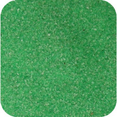 Sand Tray Sand - Light Green Sand (25 lbs.)