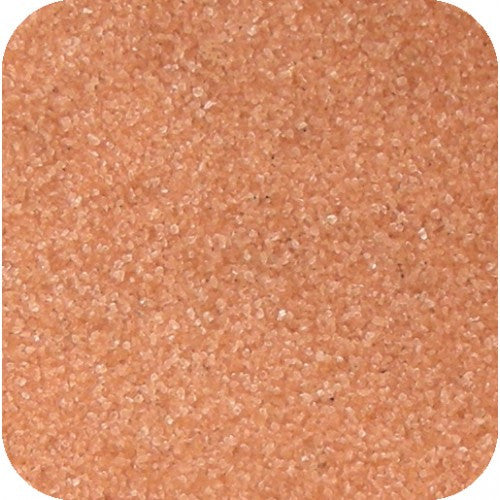 Sand Tray Sand - Salmon Colored Sand (25 lbs.)