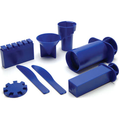 Sandcastle Mold Set (8-Pieces)