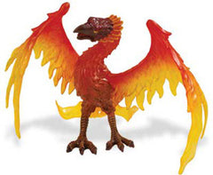 Miniature - Phoenix Figure