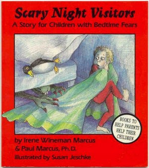 Scary Night Visitors