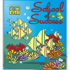 School of Success: Go-Fish Card Game