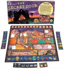 The Secret Door Game