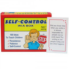 Self-Control In A Box
