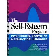 The Self-Esteem Program w/CD