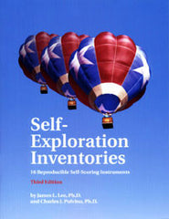 Self-Exploration Inventories, 3rd Edition (Reproducible)