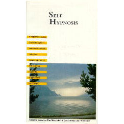 Self-Hypnosis (Audio Cassette) – Self Help Warehouse