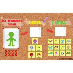 Self-Regulation Training Board