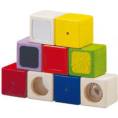 Sensory Activity Blocks