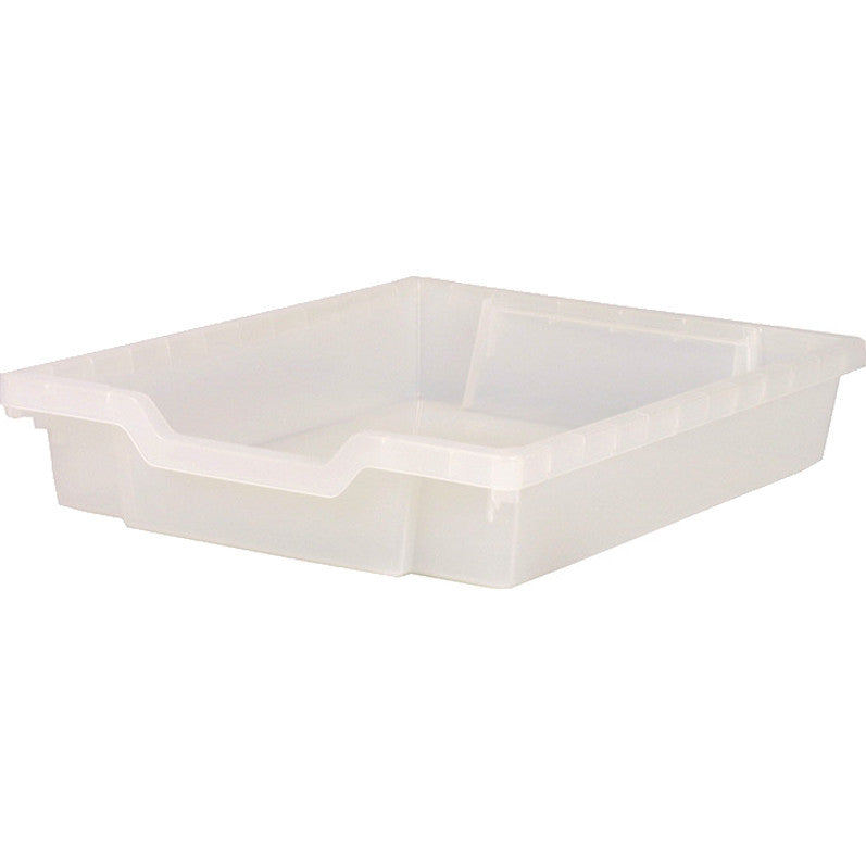"Stackable SENSORY Tray (17""L x 12.25""W x 3""D)"