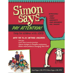 Simon Says Pay Attention! - An ADHD Treatment Manual