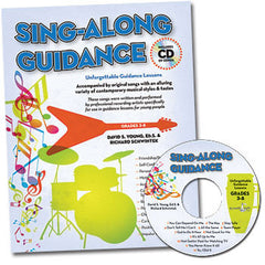 SING-ALONG Guidance (with Audio CD)